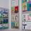 Репортаж про виставку дитячого малюнку (відео – TV Karpaty)